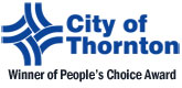 City of Thornton Peoples Choice Award